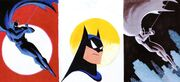 Logo Designs by Bruce Timm