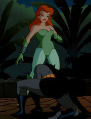 PP 54 - Batman vs Ivy