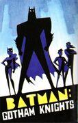 Gotham Knights concept art 3