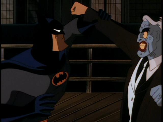 File:Batman vs Two-Face.jpg