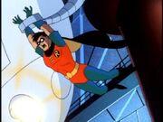 DF 45 - Robin