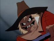 FoV 54 - The Scarecrow