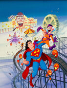 John Calmette Superman