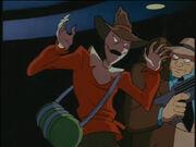 Ntf 10 - Scarecrow