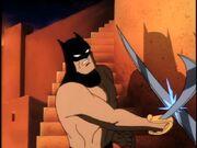 TDQ II 34 - Batman