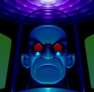 Genesis Mr. Freeze