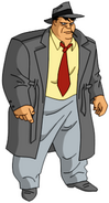 Harvey Bullock Design