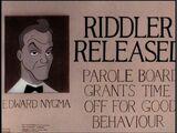 Riddler's Reform/Gallery