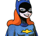 Batgirl Gallery