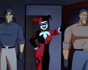 TLF 04 - Harley Quinn