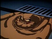 FoC II 43 - Clayface escapes