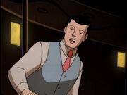 SZ 45 - Dick Grayson