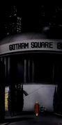 FoV 33 - Gotham Square