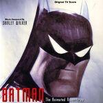 Batman Animated Adventures