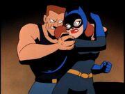 BR 46 - Batgirl
