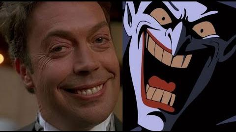 Tim Curry Batmanthe Animated Series Wiki Fandom