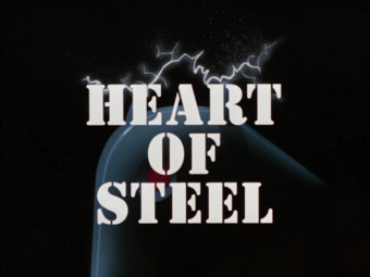 Image result for heart of steel title card