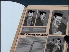 Joker's Name