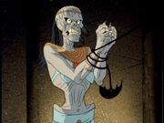 A 50 - Thoth Khepera