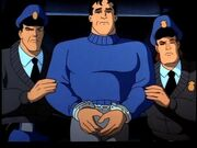 FoC I 60 - Bruce Wayne Arrested