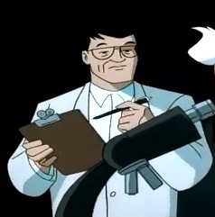 GCPD Doctor