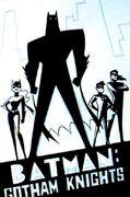 Gotham Knights concept art 1
