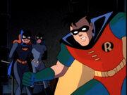 BR 62 - Robin