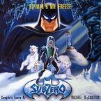 Batman Sub Zero Complete Front