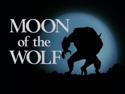 Moon of the Wolf Title Card
