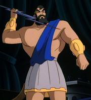 Maxie Zeus