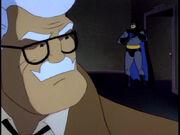 TLF 40.1 - Gordon and Batman