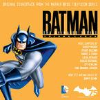 Batman The Animated Series Original Soundtrack, Vol 4