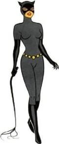 Catwoman Design