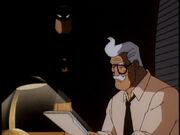 RML 07 - Gordon and Batman