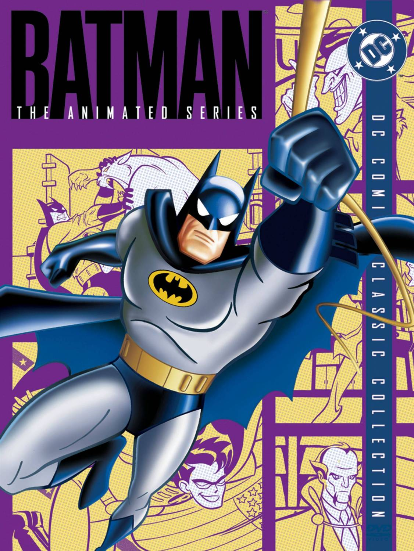 Batman  The Animated Series  Volume Three