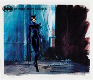 EarlyCatwoman