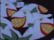 TLF 01 - Smiling Fish