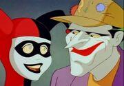 TLF 50 - Joker and Harley