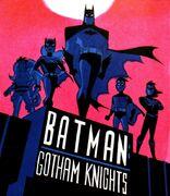 Gotham Knights Promo 2