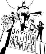 Gotham Knights Promo 1