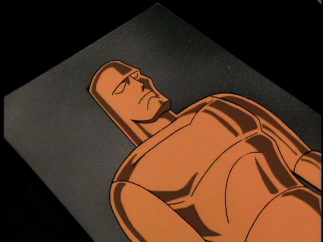 Image Clayface 2 Jpg Batman The Animated Series Wiki