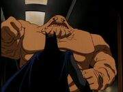 M 30 - Clayface vs Batman