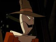 NtF 33 - Scarecrow