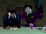 Joker: The Vile and the Villainous!