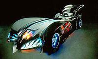 Batmobile01 Batman & Robin