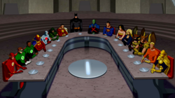 Liga da Justiça (Young Justice)