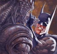 Batman-luta-com-um-alien