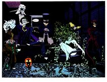 Batman Villains 022