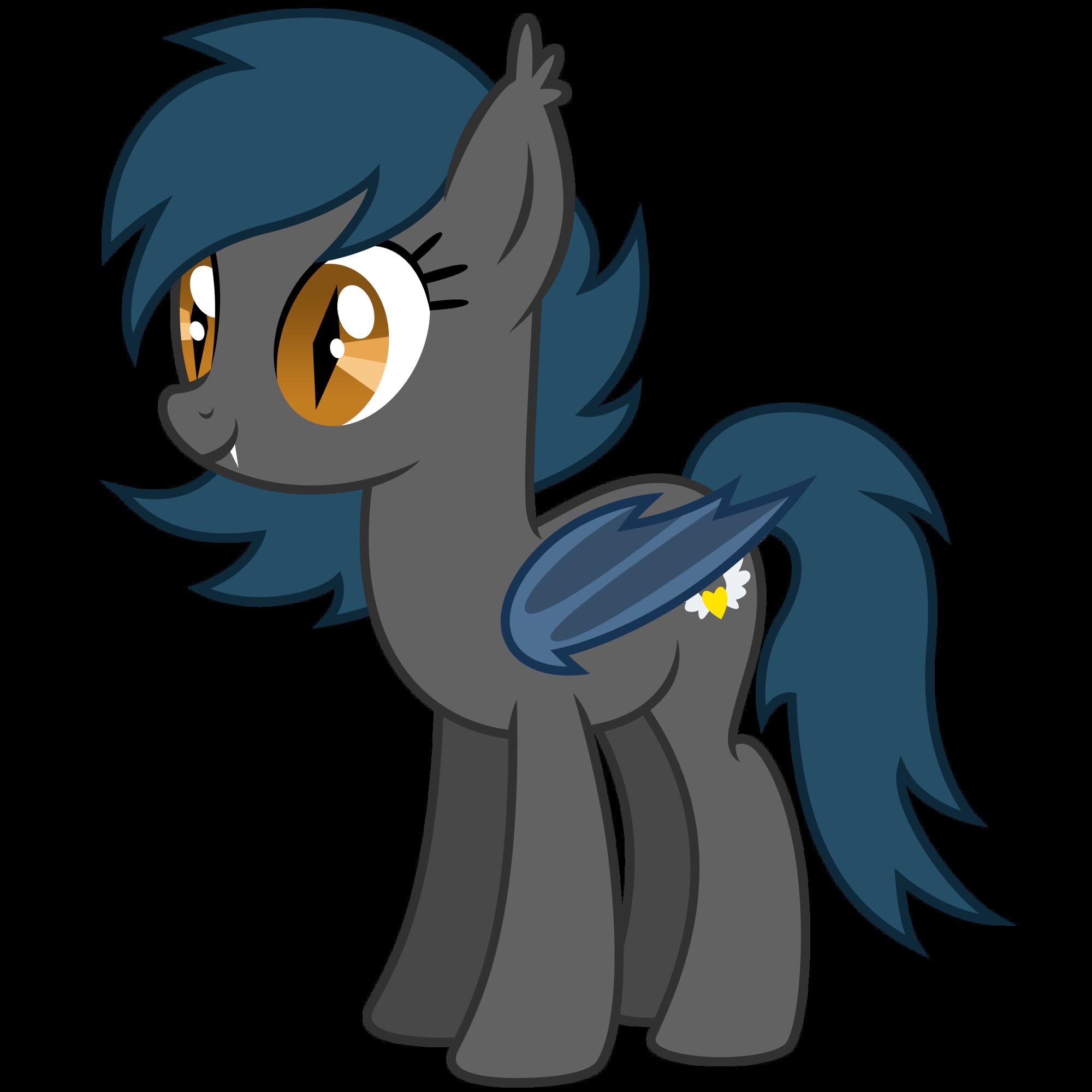 List of Bat Ponies Batponies Wiki