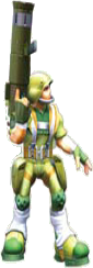 BazookaVet